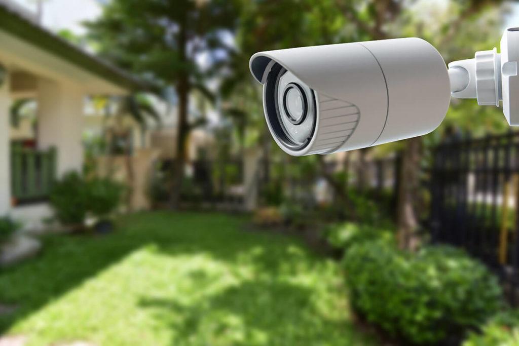 vidéo surveillance Caen